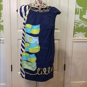 SS Lilly Pulitzer dress